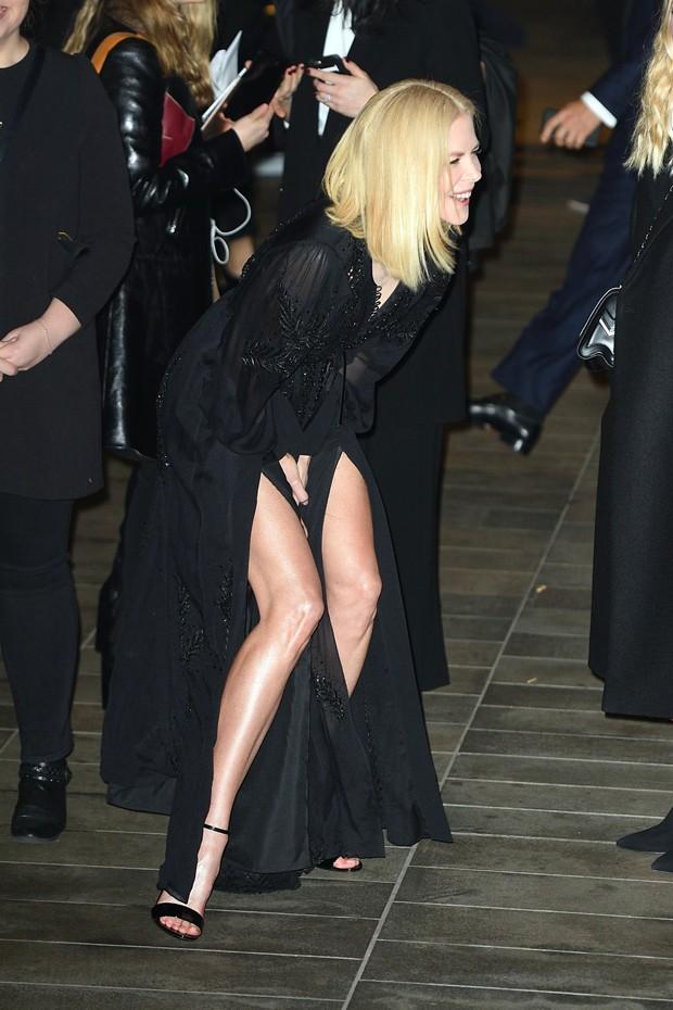 Nicole Kidman (Foto: BACKGRID)