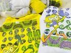Operação policial apreende 1,3 mil produtos falsos da Olimpíada no Rio