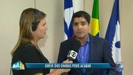 Prefeito ACM Neto comenta possibilidade do fim da greve dos rodoviários em Salvador