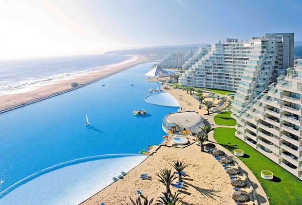 hotel_piscina_chile_10b (Foto: divulgação)