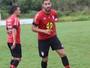 Fim de contrato faz Joinville analisar se Bruno Aguiar vai atuar no domingo