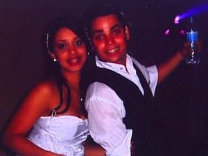 Família teve que pagar o dobro para realizar festa de casamento em Araraquara (Foto: Reprodução/EPTV)