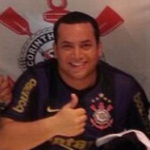 O corintiano Jorci Júnior deseja um jogo sem brigas (Foto: Arquivo Pessoal)