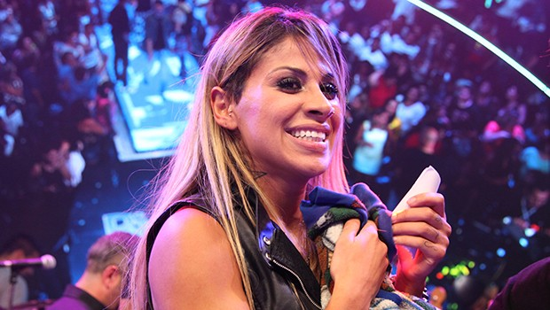 Vanessa campeã 620x350 (Foto: Camila Serejo / TV Globo)