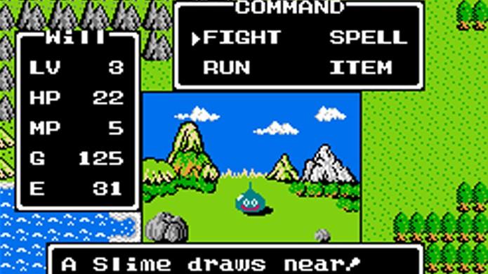 Carisma de Dragon Quest ajudou a série a ir longe no Japão (Foto: Wikipedia)