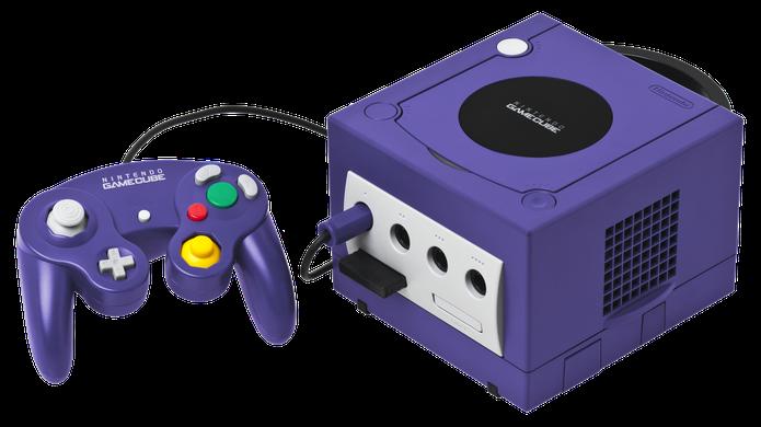 O GameCube tinha o objetivo de recuperar o espaço perdido para a Sony com o PlayStation 2 (Foto: Divulgação/Nintendo)