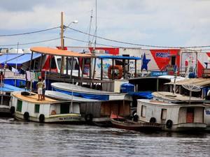 melgaço pará (Foto: Eunice Pinto/ Ag. Pará )