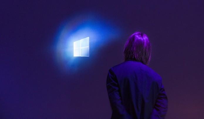 Windows 10 teve um ano decisivo para recoquistar a confiança na Microsoft (Foto: Reprodução/Microsoft)