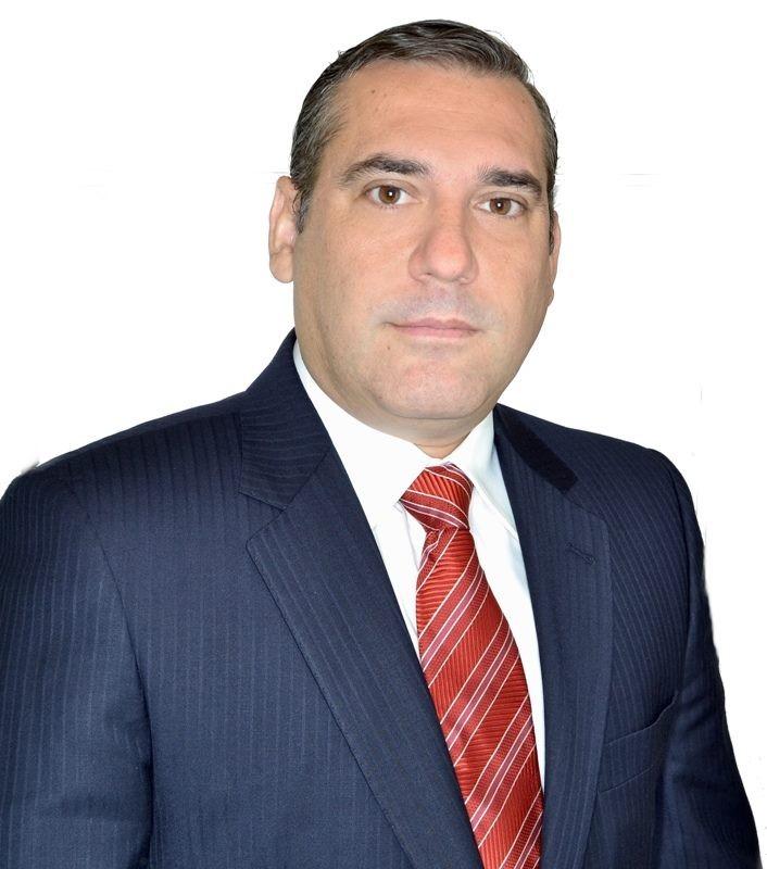 Vereador Celso Andreon (Foto: Divulgação? Câmara de Cariacica)