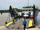 Inspeção constata irregularidades nos terminais de ferryboat do MA