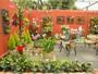 Mostra da edição 2014 da Expoflora reúne opções para festas em jardins