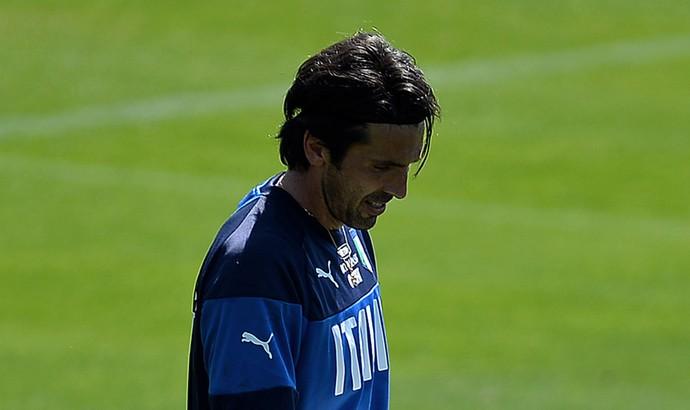 Sirigu buffon italia (Foto: AFP)