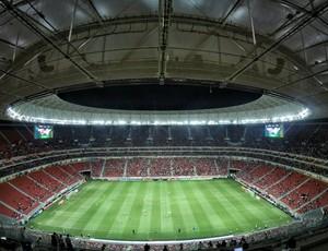 Flamengo x Vasco - Mané Garrincha