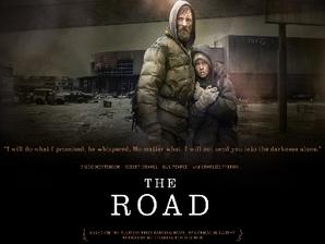 A Estrada filme