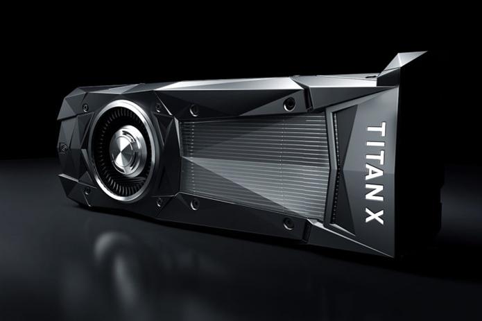 Titan X impressiona por apresentar performance 60% maior do que aquela entregue pela Titan X anterior (Foto: Divulgação/Nvidia)