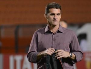 Vagner Mancini, técnico do Atlético-PR (Foto: Gustavo Oliveira / Site oficial do Atlético-PR)