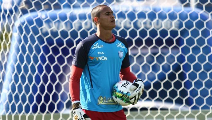 Renan Avaí (Foto: Jamira Furlani/Avaí FC)