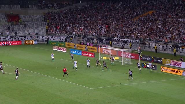 Atlético-MG x Grêmio - Copa do Brasil 2016 - globoesporte.com 26c2704acdcd0