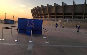 Cruzeiro recebe o Sport, adversário direto na luta contra o rebaixamento