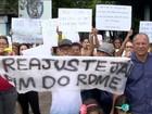 Sem polícia nas ruas, Espírito Santo enfrenta onda de violência