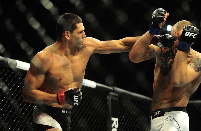 Cezar Mutante, Jack Hermansson, UFC São Paulo, MMA (Foto: Marcos Ribolli)
