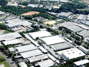 Polo Industrial de Manaus (Foto: Divulgação/Suframa)