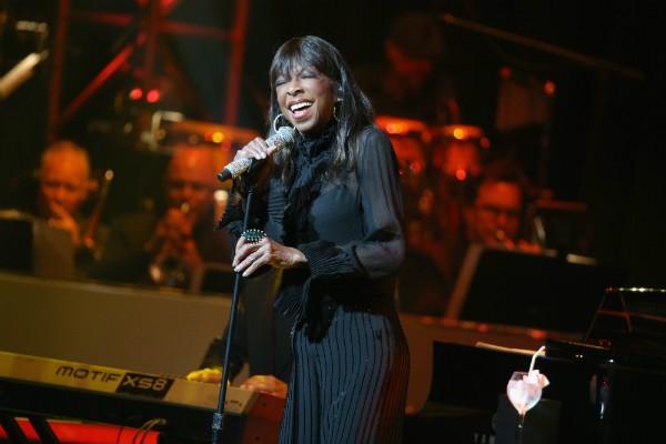 A cantora também precisou de um transplante de rim (Foto: Getty Images)