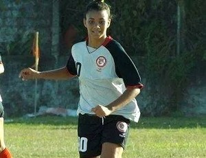 Ingryd Fernanda (Foto: Reprodução/ TV Gazeta)