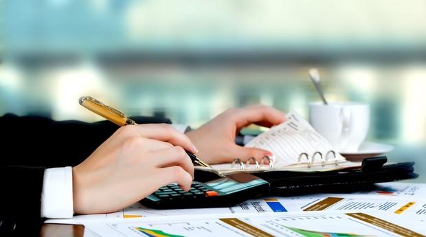 finanças_contas_contabilidade (Foto: Shutterstock)