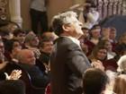 Amigos e parentes se despedem do ator e diretor Marcos Paulo
