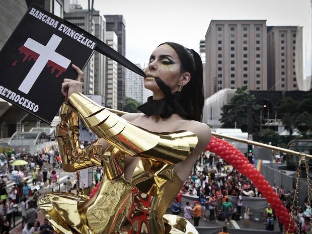 Câmara de SP aprova Dia do Combate à Cristofobia