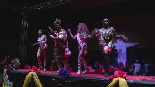 Corte Carnavalesca de São Vicente, SP, é definida