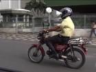 Condutor de 'cinquentinha' pode recorrer de multa, diz Denatran