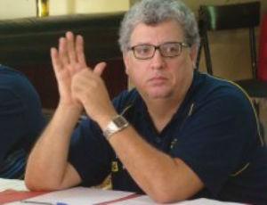 Reinaldo Simões futsal (Foto: Divulgação/CBFS)