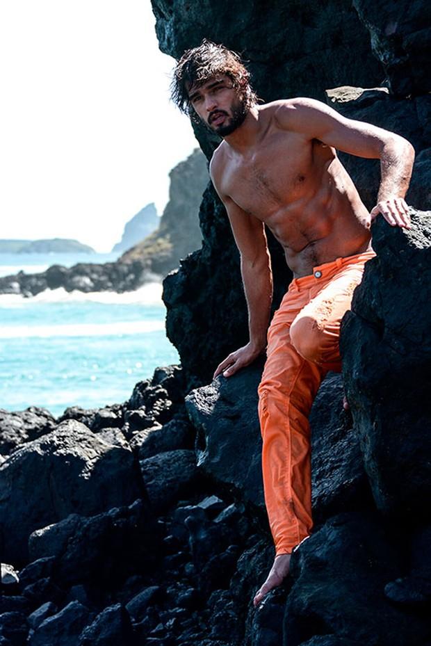 Marlon Teixeira (Foto:  )