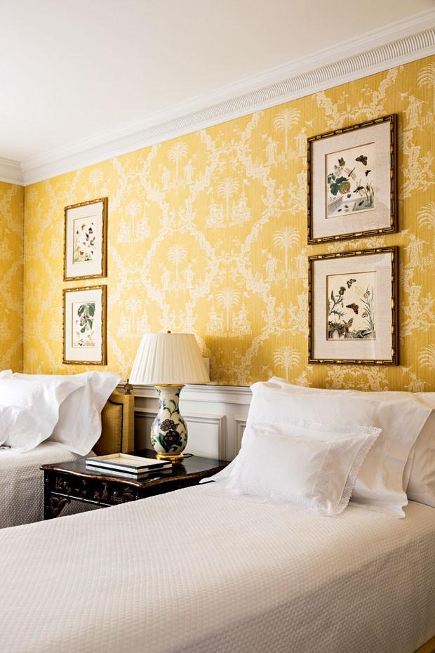 Apartamento Jorge Elias Nova York (Foto: Fran Parente)