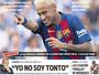 Neymar malha forte para ganhar mais 5 quilos de massa muscular, diz jornal