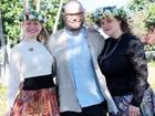 Nova Odessa recebe trio da Letônia em festa que celebra cultura do país