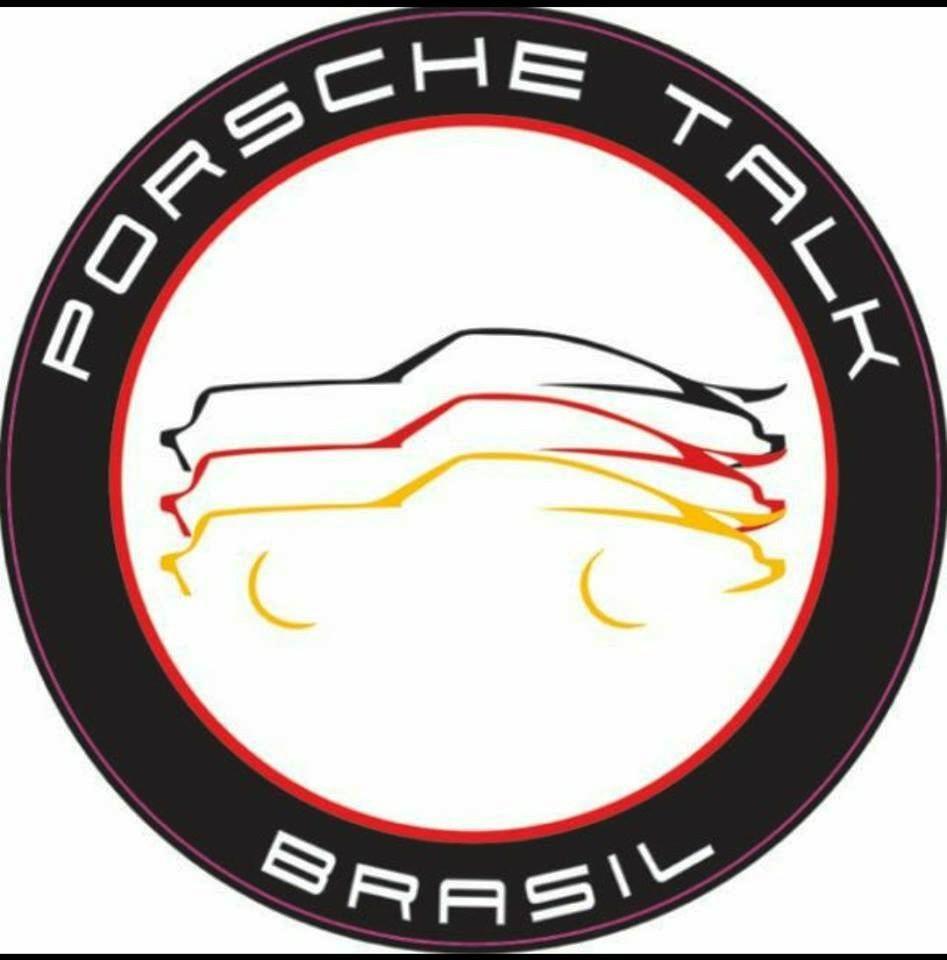 Logo Porsche Talk Brasil (Foto: Divulgação)