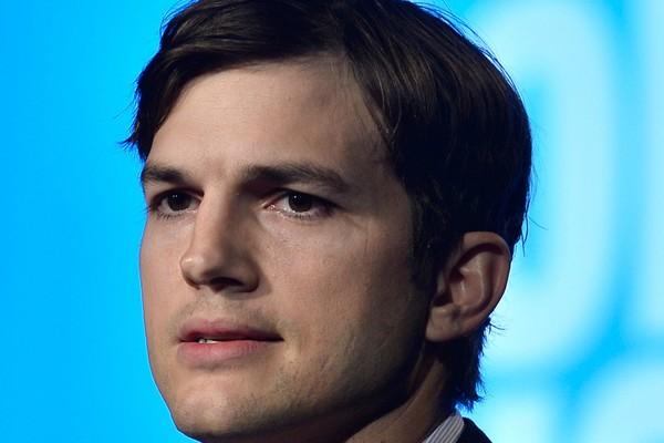 Ashton Kutcher (Foto:  )
