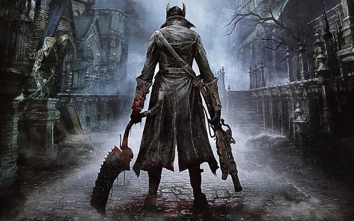 BGS 2014: jogadores poderão testar o esperado game Bloodborne. (Foto: Divulgação)