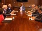 Convênio para reconstruir Museu da Língua Portuguesa é assinado em SP