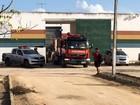 Seis agentes ficam feridos durante rebelião na Funase de Caruaru, diz PM