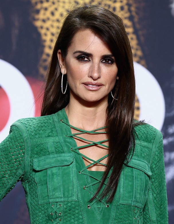 BERLIN, GERMANY - FEBRUARY 02:  Actress Penelope Cruz attends the Berlin fan screening of the Paramount Pictures film 'Zoolander No. 2' at CineStar on February 2, 2016 in Berlin, Germany.  (Photo by Andreas Rentz/Getty Images for Paramount Pictures) (Foto: Getty Images for Paramount Pictu)