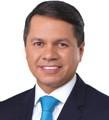 Deputado Carlos Henrique (Foto: Assembleia Legislativa de Minas Gerais/Divulgação)