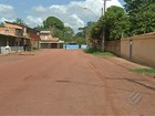 Moradores denunciam obra parada em Outeiro, distrito de Belém