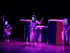 Espetáculo de dança para crianças e adolescentes será exibido em Palmas