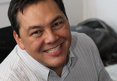 Marcos Machuca, CEO e cofundador da Lalabee (Foto: Divulgação)