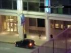Franco-atirador mata 5 policiais durante protesto em Dallas