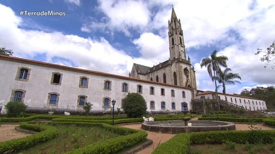 Cidades entre as serras do Caraça e da Piedade mantêm tradições da cultura de Minas